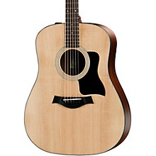 Taylor 100 Series 2017 Rosewood 110e Dreadnought Acoustic-Electric Guitar