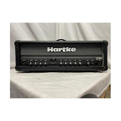 Hartke 100 Solid State Guitar Amp Head