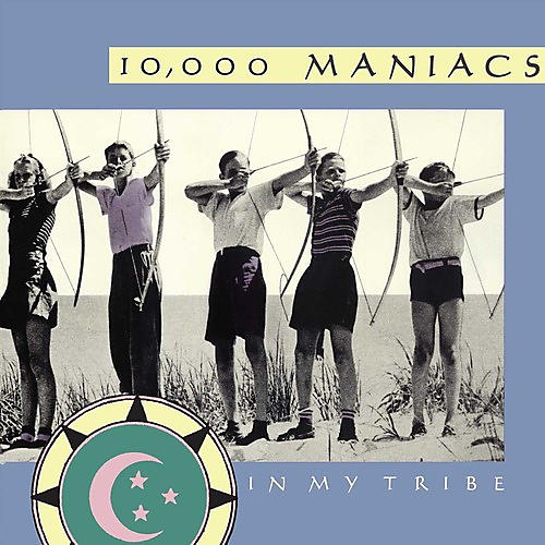 Alliance 10,000 Maniacs - In My Tribe