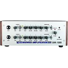 Open BoxWarwick 1000W Bass Amp Head