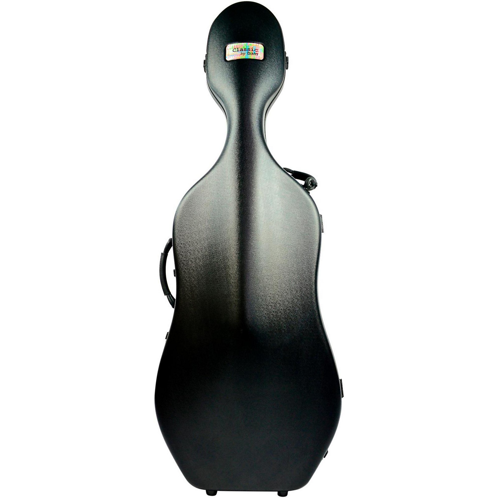 Bam 1001S Classic Cello Case without Wheels