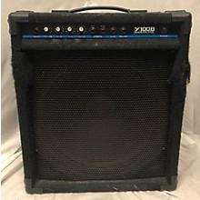 Yorkville 100B BASS AMP Bass Combo Amp