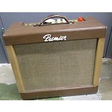 Premier 100R Tube Guitar Combo Amp