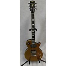 Vintage 100V MRJBM Solid Body Electric Guitar