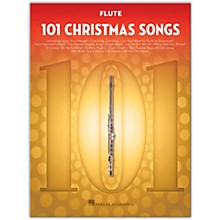 Hal Leonard 101 Christmas Songs for Flute
