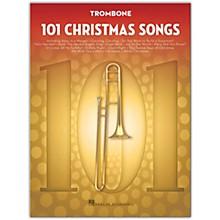Hal Leonard 101 Christmas Songs for Trombone