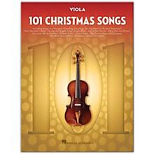 Hal Leonard 101 Christmas Songs for Viola