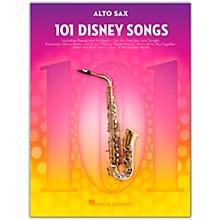 Hal Leonard 101 Disney Songs  for Alto Sax
