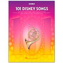 Hal Leonard 101 Disney Songs  for Horn