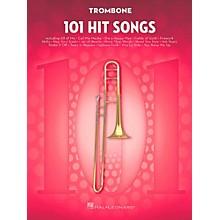 Hal Leonard 101 Hit Songs - Trombone