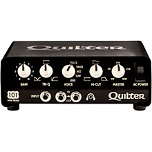 Open Box Quilter Labs 101-MINI HEAD 101 Mini 100W Guitar Amp Head