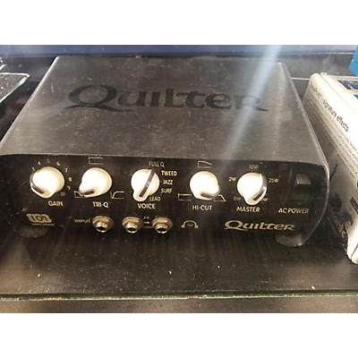 Quilter Labs 101 MINI HEAD Guitar Power Amp