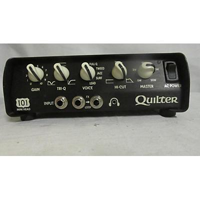 Quilter Labs 101 MINI HEAD Tube Guitar Amp Head