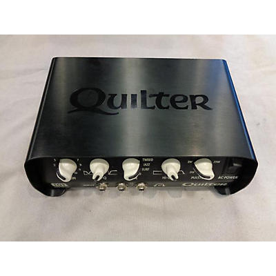 Quilter Labs 101 MINI Solid State Guitar Amp Head