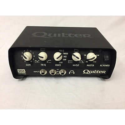 Quilter Labs 101 Mini Bass Amp Head