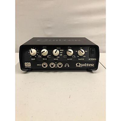 Quilter Labs 101 Mini Head Solid State Guitar Amp Head