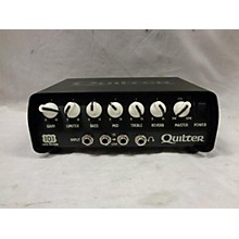 Quilter Labs 101-Mini Reverb 50W Solid State Guitar Amp Head