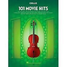 Hal Leonard 101 Movie Hits - Cello