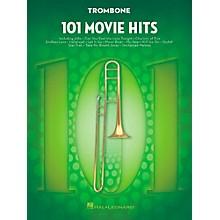 Hal Leonard 101 Movie Hits - Trombone