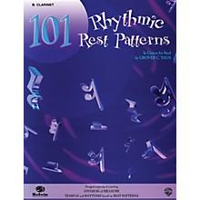 Alfred 101 Rhythmic Rest Patterns C Flute (Piccolo)