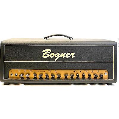Bogner 101b 20th Anniversary Tube Guitar Amp Head