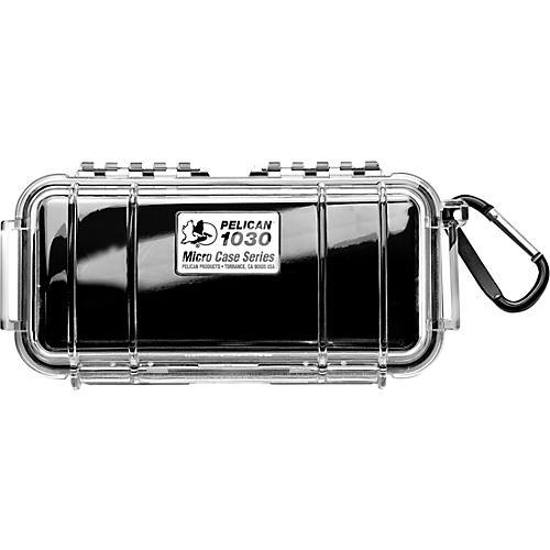 PELICAN 1030 Micro Case Black