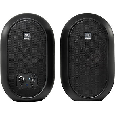 JBL 104-BT Compact Reference Monitors with Bluetooth