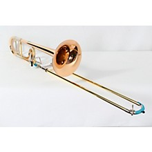 Open Box Getzen 1047F Eterna Series F Attachment Trombone