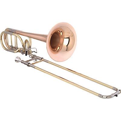 Getzen 1052FD Eterna Series Bass Trombone