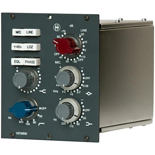 Heritage Audio 1073/500 Preamp/EQ