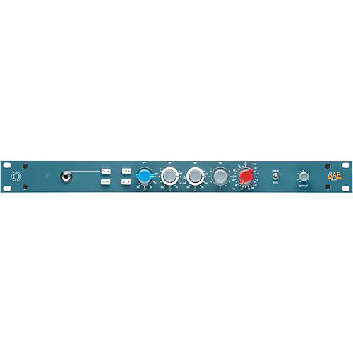 BAE 1073 Rackmount Without Power Supply