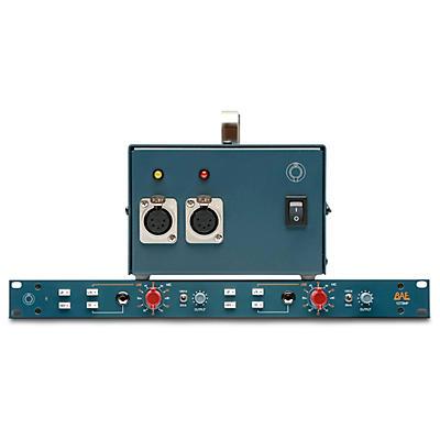 BAE 1073MP Dual Channel Mic Pre
