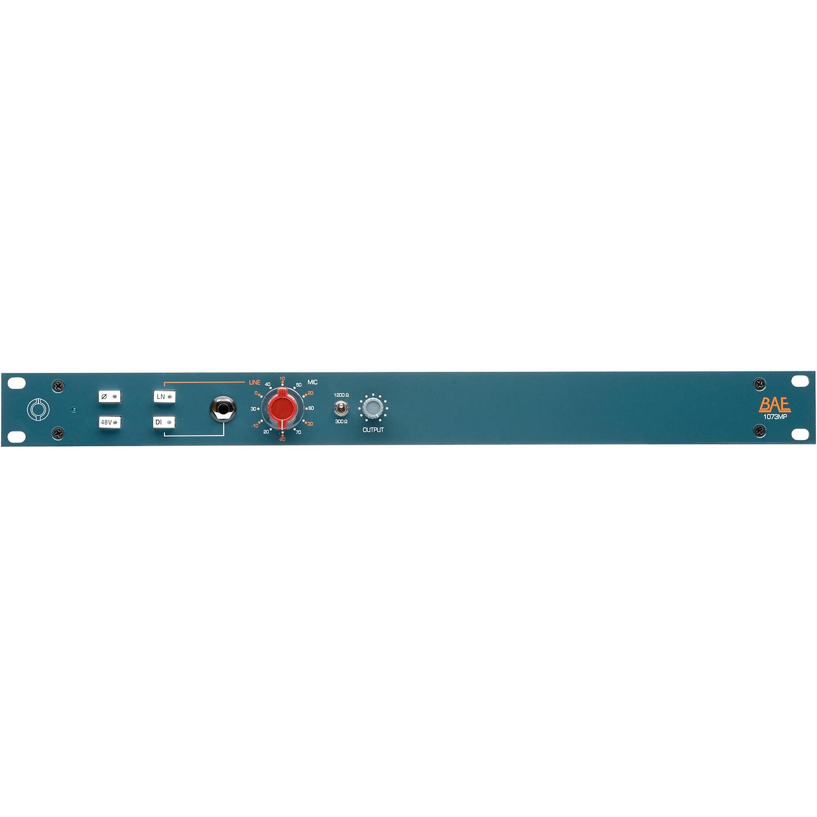 BAE 1073MP Single Channel