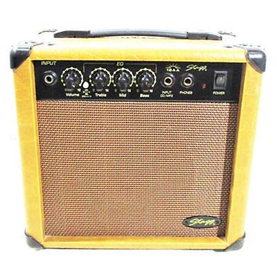 Stagg 10AA 10 Watt Acoustic Guitar Combo Amp