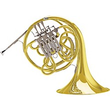 Conn 10D Symphony Series Fixed Bell Double Horn