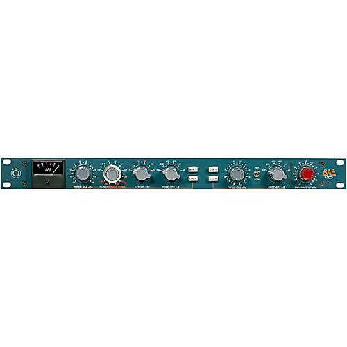 BAE 10DCF Compressor/Limiter