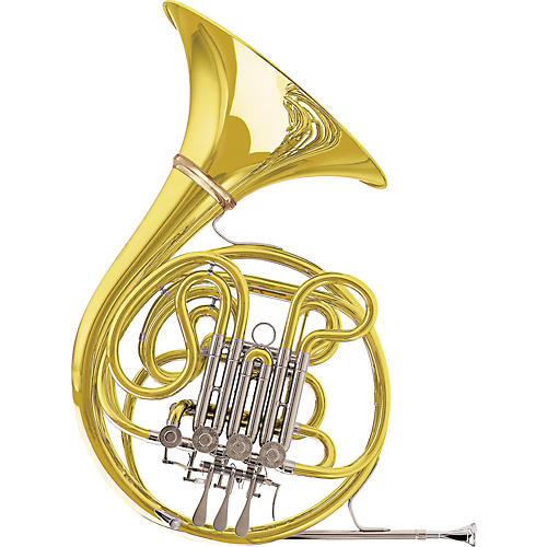 Conn 10DS Symphony Double French Horn Outfit