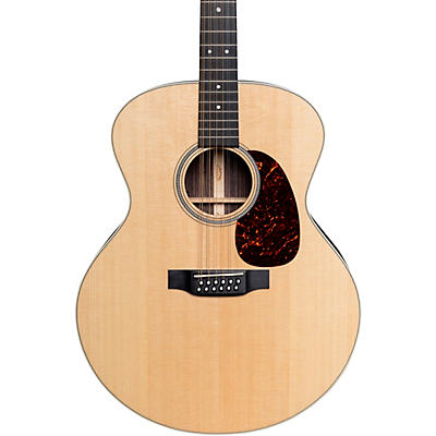Martin 10GRANDJ16E 16 Series 12 String Jumbo Acoustic-Electric Guitar