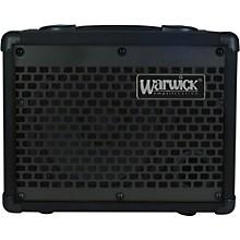 Warwick 10W Bass Combo Amp