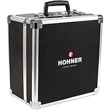 Open Box Hohner 10X - Accordion Case