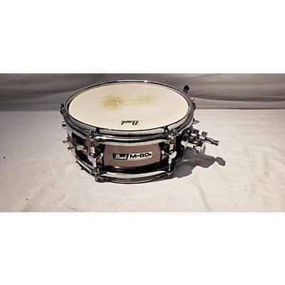 Pearl 10X4 M80 Drum
