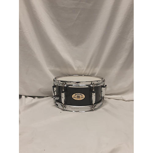 Pearl 10X5.5 Firecracker Snare Drum Black 172