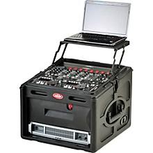 Open BoxSKB 10X6 Rack Console Case