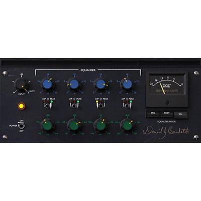 BOZ DIGITAL LABS +10dB Equalizer Plug-in