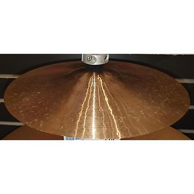 "Paiste 10in 2002 Splash 10"" Cymbal"