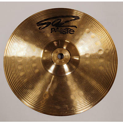 Paiste 10in 502 Cymbal