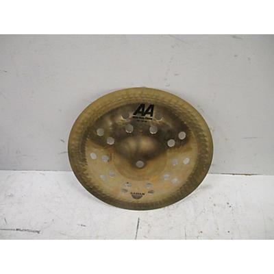 Sabian 10in AA Mini Holy China Cymbal