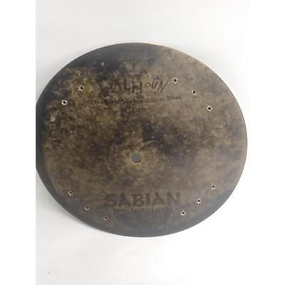 Sabian 10in ALIEN DISC Cymbal