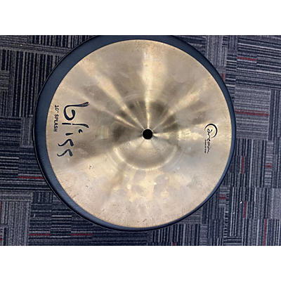 Dream 10in Bliss Cymbal