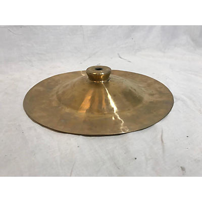 Wuhan 10in China Cymbal